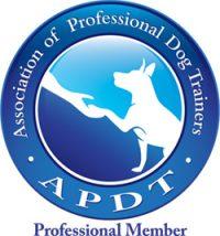 Membre de l'association professionel des entraîneurs de chiens APDT